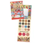 TheBalm Cast Your Shadow Face Palette with The Muppets (Limited Edition)