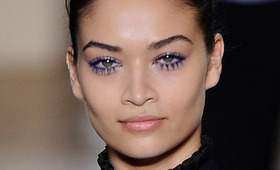 Spring Trend: Colorful Mascara