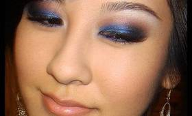 One of My Fave Smokey Eyes Tutorial