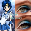 Sailor Moon Series: Sailor Mercury