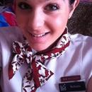 Before Work, New Uniform, LOVE MY JOB!