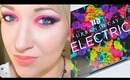 URBAN DECAY ELECTRIC PALETTE: GET IT NOW!