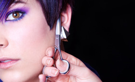 Beauty School Secrets: Slippery Scissors