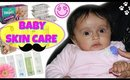 How I Take Care of My Newborn Baby's Skin | Infant Care