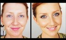 Bronzed and Glowy Spring Makeup Tutorial - Blake Lively/Sienna Miller Style