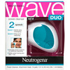 Neutrogena Wave Duo Power-Cleanser with 2 Speeds