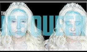 The Ice Queen l Makeup Tutorial