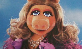 Weird Beauty Tips From Miss Piggy and The Stars Of The 80's