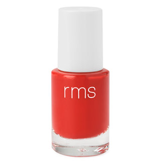 Nail Polish Killer Red