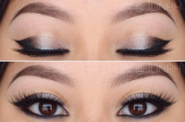 Get Your Party On: 3 Easy Eye Looks for Holiday