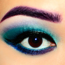 Ethereal Inspired Eyes