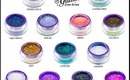 Giveaway Win A Lime Crime Zodiac Glitter Of Your Choice
