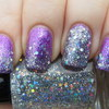 KBShimmer Lilac Dreams & Ice Queen