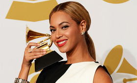 GRAMMY AWARDS 2013 BEAUTY RECAP