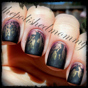 http://www.thepolishedmommy.com/2013/08/dark-forest.html