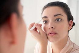 Easy At-Home Brow Maintenance