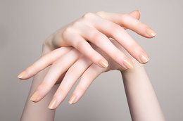 Nude Nail Polishes for Every Skin Tone