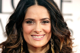 Drugstore Line We Love: Nuance Salma Hayek