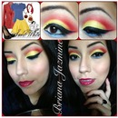 Snow White inspired!
