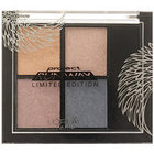 L'Oréal Wear Infinite Eyeshadow Quad-Limited Edition Project Runway