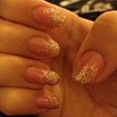 Pink and Sparkle