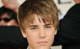 Justin Bieber's Must-Have Hair Product
