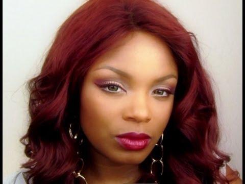 Ebony Black Vids