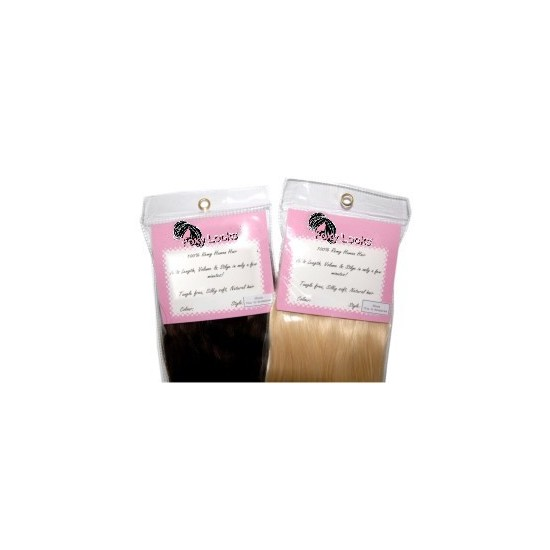 Foxy Locks Extensions Colors 111