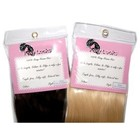 Foxy Locks Extensions Clip In Hair Extensions (120 grams)