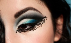 Prom Eye Looks You Never Thought Of