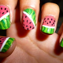 Watermelons :3