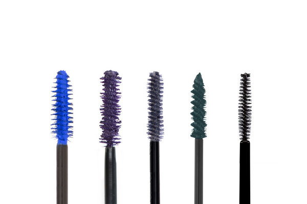Building Your Kit Part 10: Mascaras from A to Z