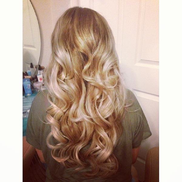 Fusion Kera Link Extensions Amanda Vs Photo Beautylish