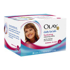 Olay Cleansing Cloths (Normal to Dry)