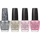OPI Pirates of the Caribbean Nail Polish Collection
