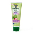 Banana Boat Natural Reflect Baby Sunscreen Lotion SPF 50+