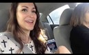 March 2014 Vlog: Baby Shower Crashers