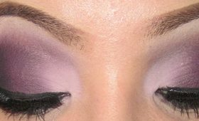 Tutorial: Wet N Wild Lust Palette