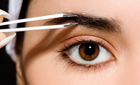 Counter Confidential: Brow Mishaps (and How to Stop Them!)