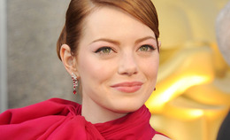 Best Beauty from the 2012 Academy Awards