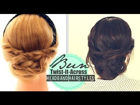 Hairstyles for Long Hair Updos for Everyday