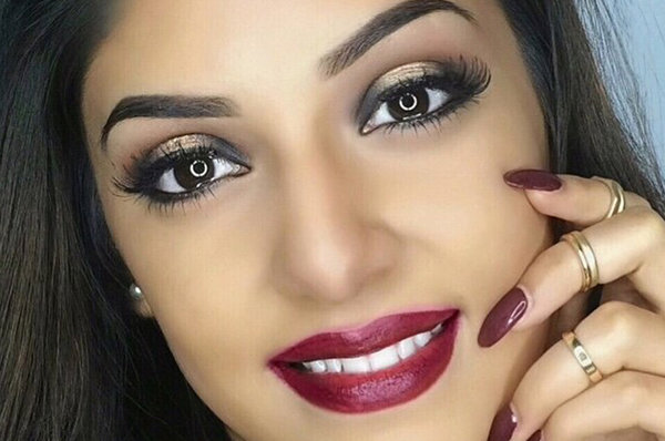 Five Festive Looks for New Year's Eve
