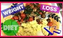 New Year Weight Loss Diet | QUICK & EASY BREAKFAST IDEA
