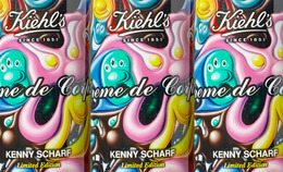 Kiehl's Favorite Beauty Product Gets A Pop Art Makeover