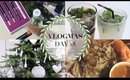 Christmas Shopping: Vlogmas Day 18 | JessBeautician