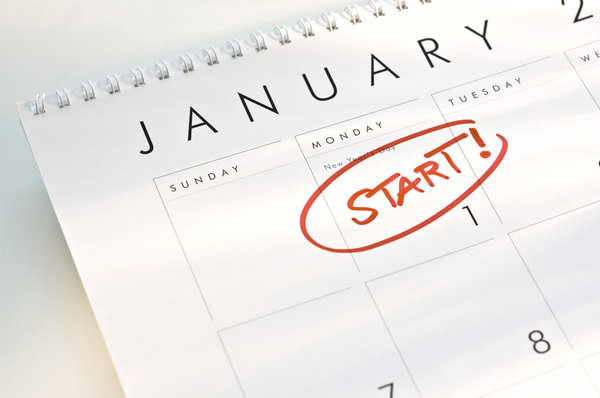 New Year's Resolutions That Are Easy To Keep