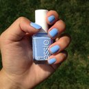 Bikini So Teeny, Essie