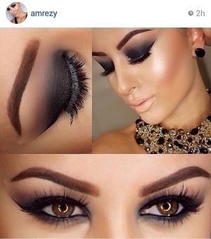 House Party Makeup   Beautylish