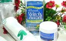 How to Make your own Witch Hazel Cleansing Pads