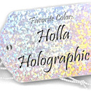 Favorite Color: Holla Holographic!
